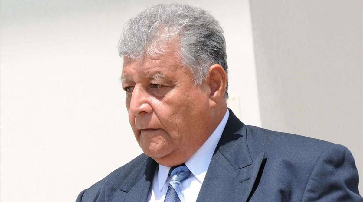 Cancillería reactiva solicitud de extradición del autor material del crimen de Víctor Jara