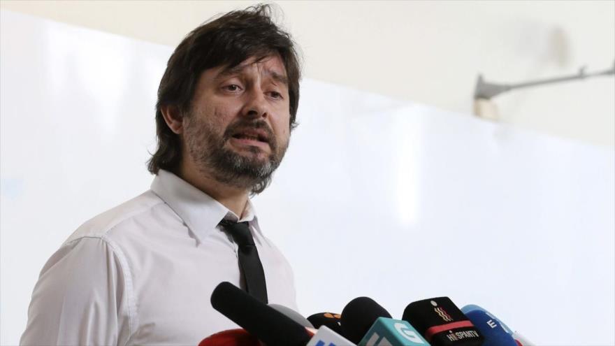 Podemos advierte al PSOE sobre el fin de la «ley de silencio» con la monarquía