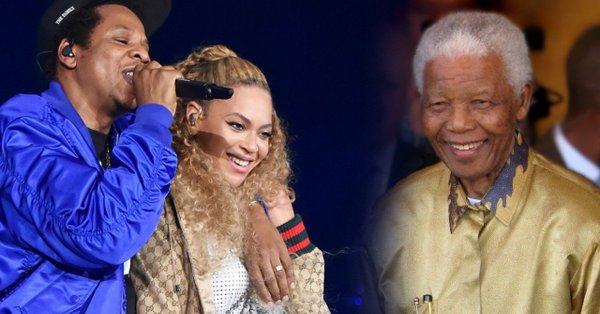 Estrellas de la música ofrecerán un tributo a Nelson Mandela