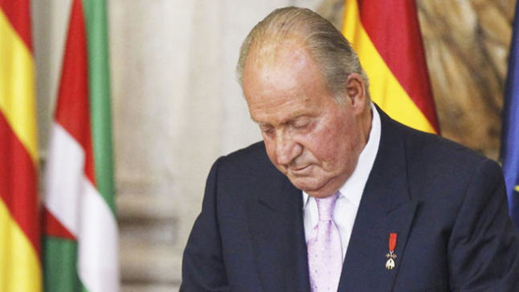 Hacienda de España abre una inspección fiscal al rey emérito Juan Carlos I