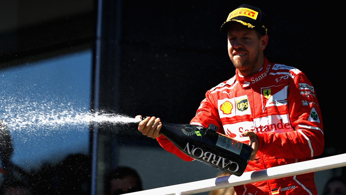Sebastián Vettel