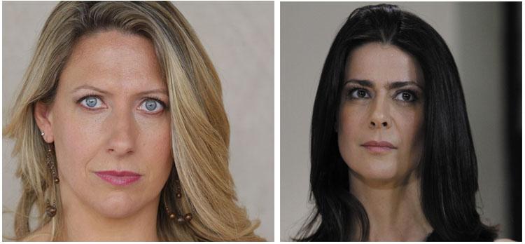 INDH denuncia a Canal 13 y TVN por dichos de Tonka Tomicic y Macarena Tondreau