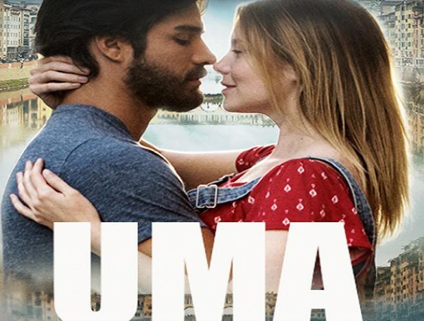 Película Uma: más allá del amor promete romper taquillas en el cine venezolano