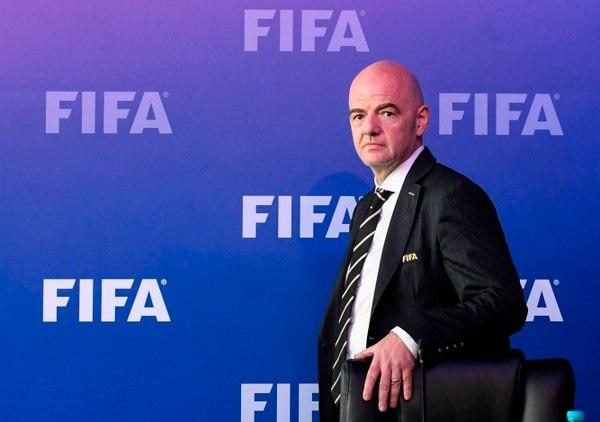 FIFA quedó satisfecha con la implementación del VAR en Rusia 2018
