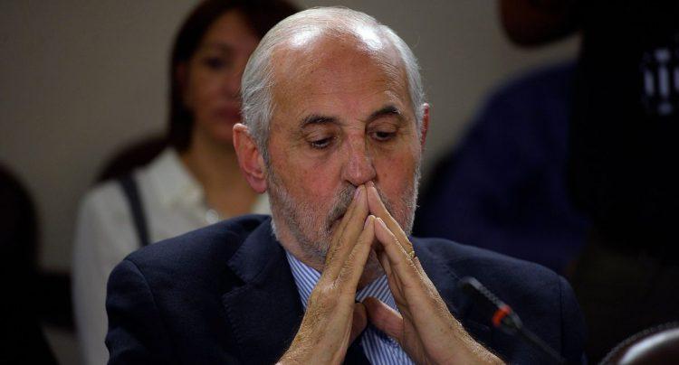 """Abogado Inti Salamanca, del Frente Amplio: """"Jorge Abbott le mintió a todos los chilenos"""""""