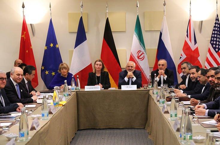 Grupo 4+1  discute con Irán el destino de acuerdo nuclear