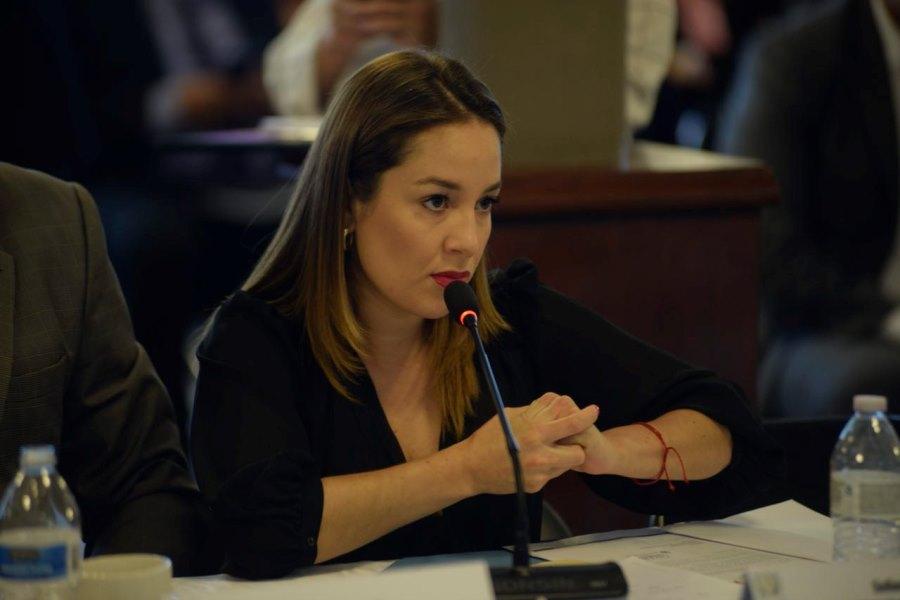 Proponen elevar a la CIDH la lucha contra el feminicidio en Guatemala