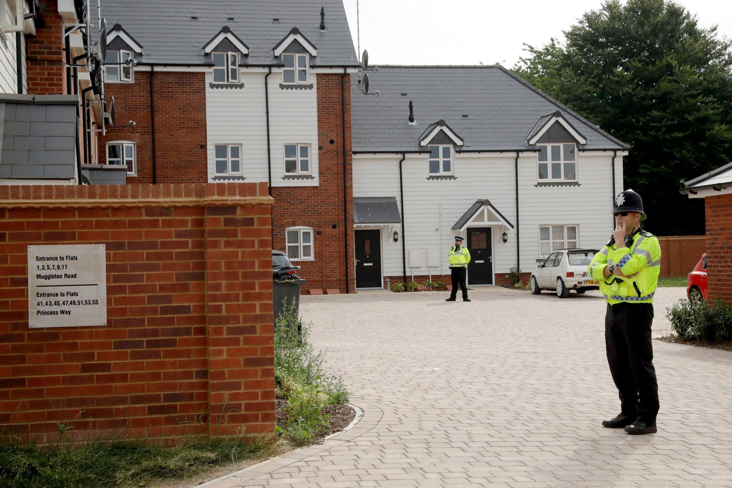 Rusia exige a Reino Unido pruebas de acusaciones sobre el caso de Amesbury
