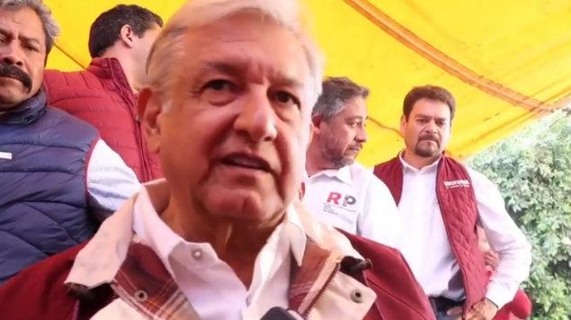Wikileaks: López Obrador fue espiado e investigado por EE. UU. desde 2006