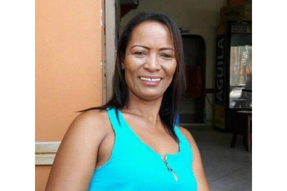 Asesinan a líder social Ana María Cortés en Colombia