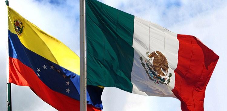 PSUV confía en una mejoría de las relaciones entre Venezuela y México