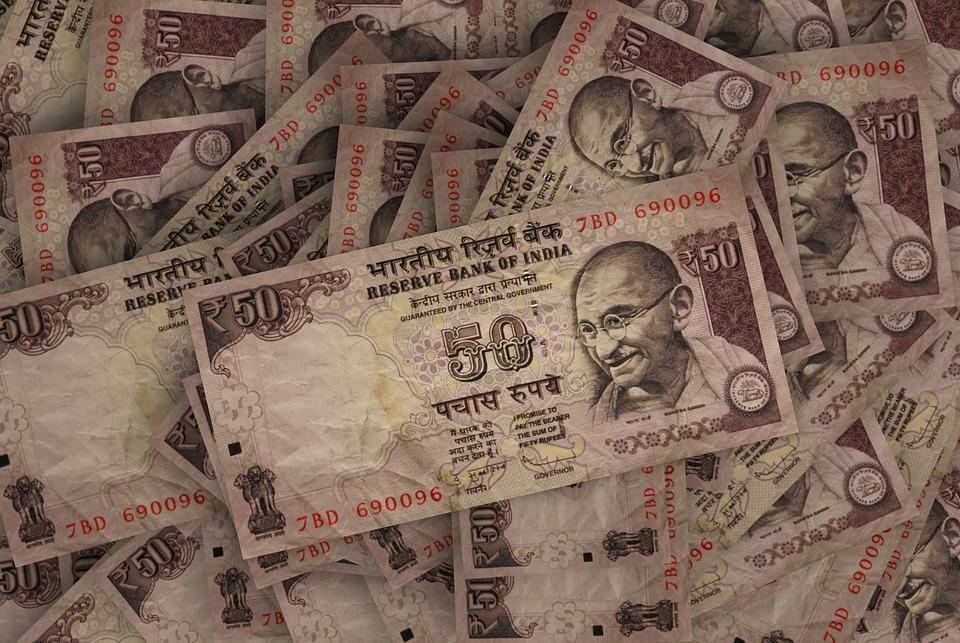 El PIB de India alcanzó los 2,59 billones de dólares y superó el de Francia