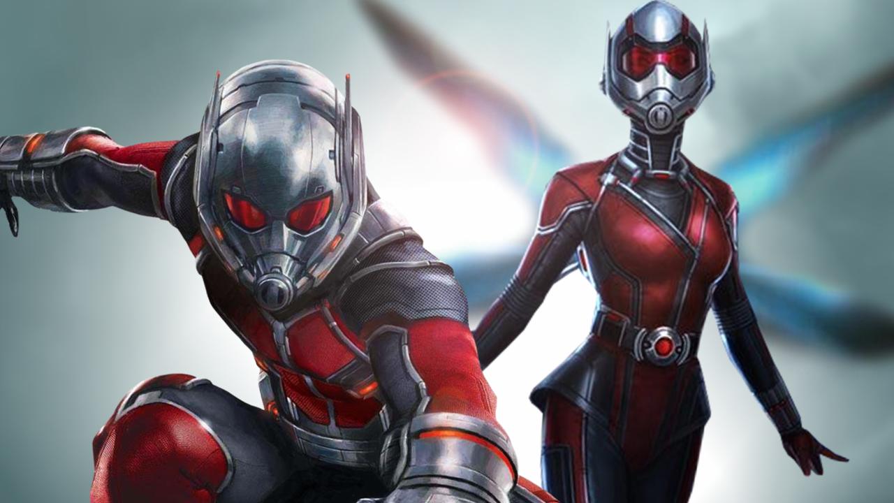 Ant-man 2 revela incognitas sobre Infinity War
