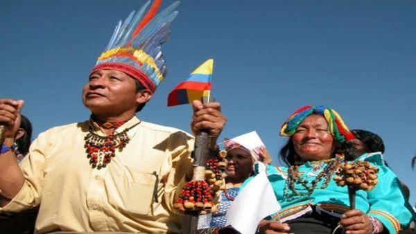 Colombia: Indígenas denunciarán 2.955 asesinatos  ante la JEP