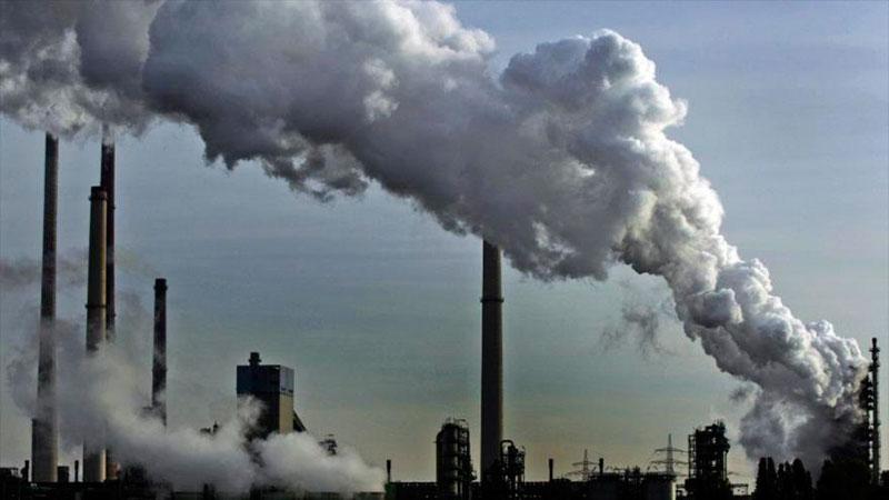La humanidad adelanta el día del apocalípsis ambiental (+VIDEO)