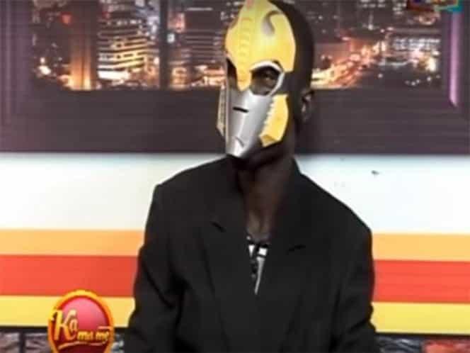"""Asesino enmascarado admitió matar a 675 niños ghaneses para """"robarles el alma"""""""