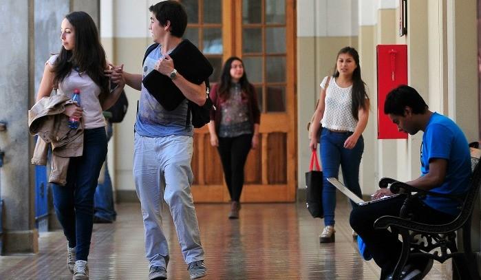 Mineduc: 339 mil estudiantes accedieron a la gratuidad de la educación superior este año