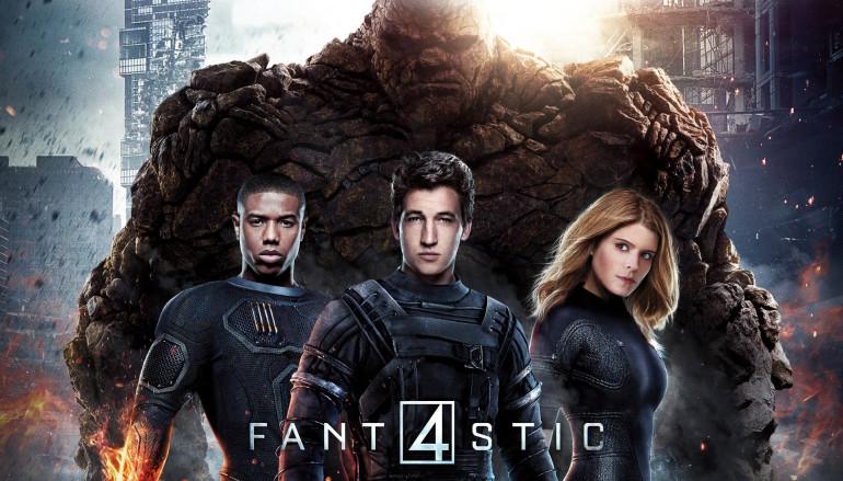 Marvel no planea nuevas películas de X-Men ni de Los 4 Fantásticos