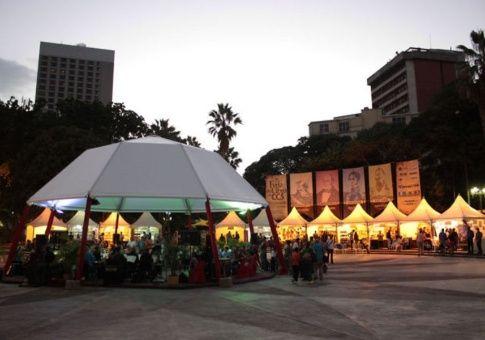 Novena Feria del libro Caracas 2018 ofrece talleres gratuitos en la capital