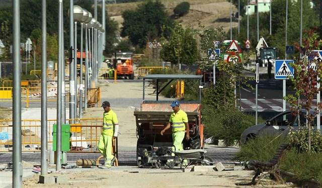 Altas temperaturas aumentan riesgo de accidentes laborales en España