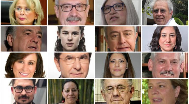 Mujeres mexicanas asumirán un rol protagónico en Gabinete de López Obrador