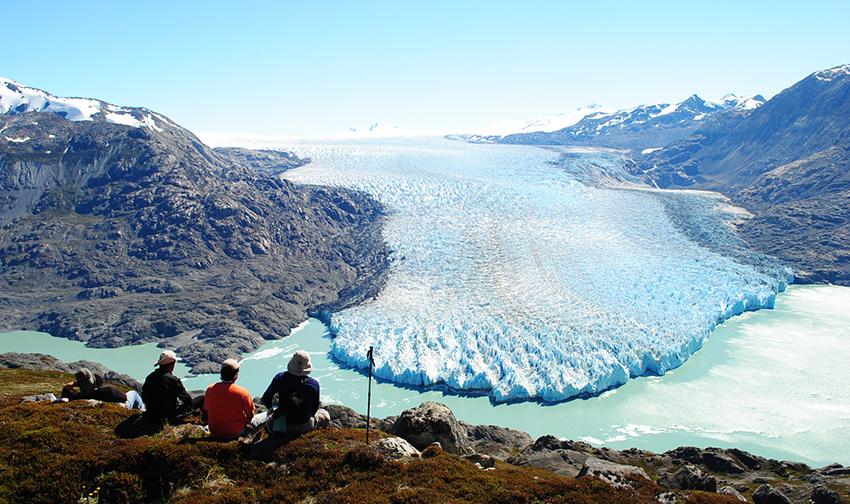 Retoman debate de proyecto de protección de glaciares: Votación de indicaciones quedó para fin de mes