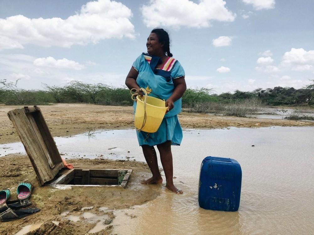 La lucha de los wayuu contra la mina de carbón del Cerrejón (+VIDEO)
