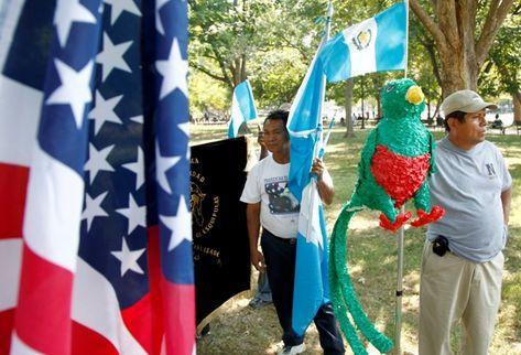"""Congresistas gringos """"preocupados"""" por ataques contra campesinos en Guatemala"""