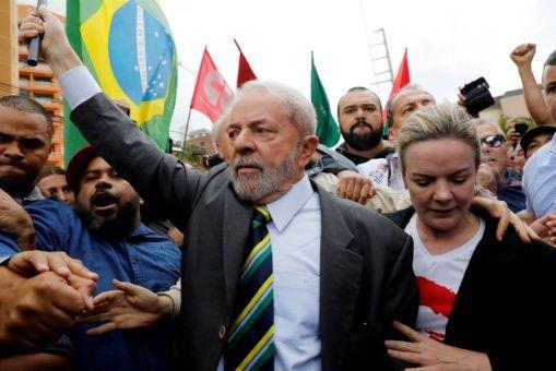 Juez  Favreto: Lula da Silva debe ser liberado en un máximo de una hora