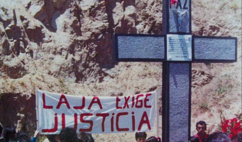 Película sobre la masacre de Laja en 1973 obtiene Mención Especial en Festival de Cine de Marsella