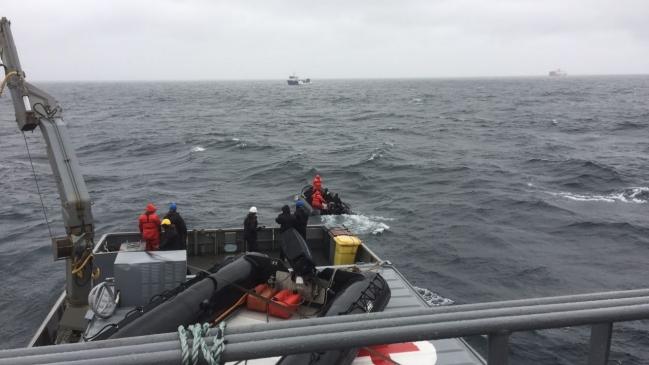 Pescadores artesanales apuntan a la Ley de Pesca tras muerte de cuatro trabajadores en el mar