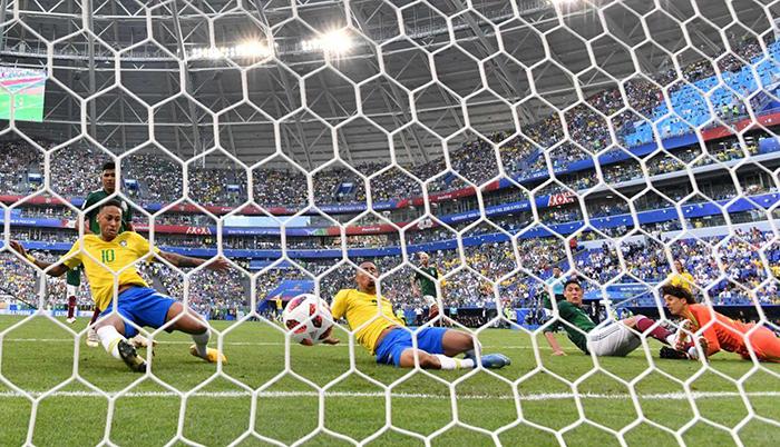 ¿Sabe usted cuánto cuesta cada gol anotado en el Mundial?