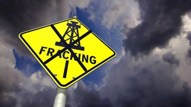 Leyes municipales de control ambiental podrían detener el fracking