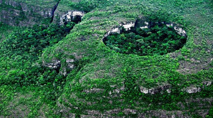 Colombia: El Parque Nacional Serranía de Chiribiquete es nombrado Patrimonio Mixto de la Humanidad