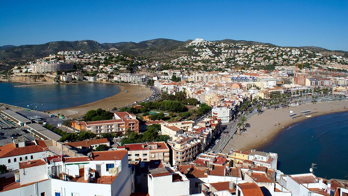 Peñíscola ofrece una agenda cultural atractiva para los turistas