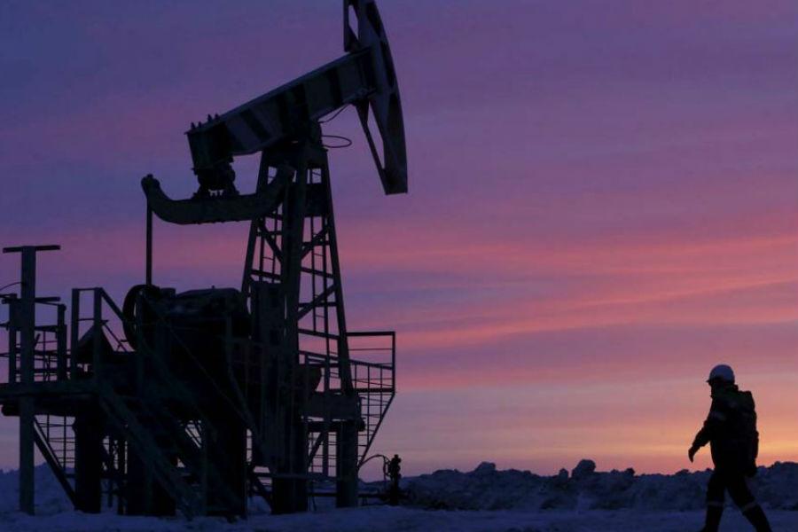 Cesta venezolana de petróleo subió a 67,96 dólares por barril