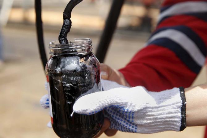 Precios del petróleo con tendencia a la baja por tensión EE. UU. – Irán