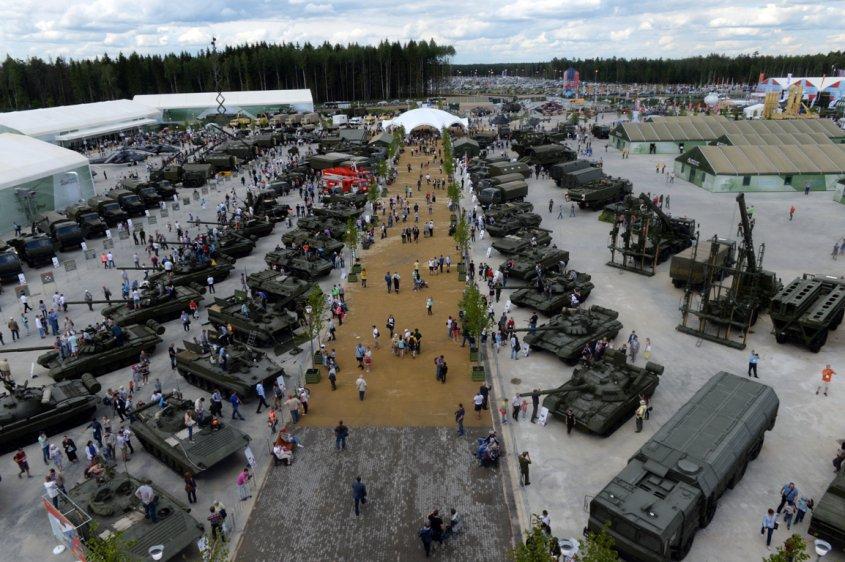 """Rusia está """"tomando medidas"""" para enfrentar amenazas de la OTAN"""