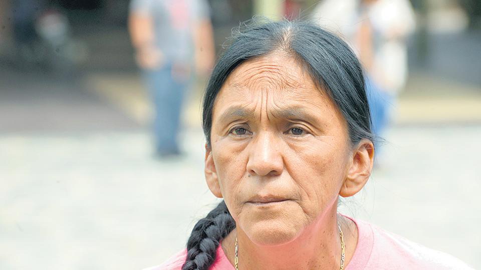 Negligencia de autoridades argentinas para atender desvanecimiento de Milagro Sala