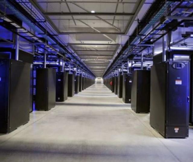 Microsoft proyecta usar hidrógeno como combustible en sus centros de datos