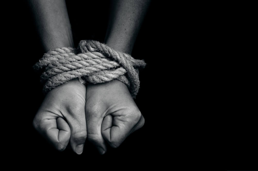 Al menos 47 víctimas de trata sexual han sido rescatadas en Ecuador