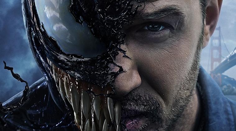 """Nuevo vistazo a """"Venom"""", más intimidante y violento que nunca (+Trailer)"""