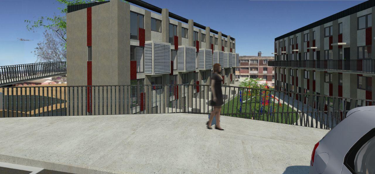 Alcaldía Ciudadana de Valparaíso pone a disposición de las comunas de Chile su proyecto de vivienda social