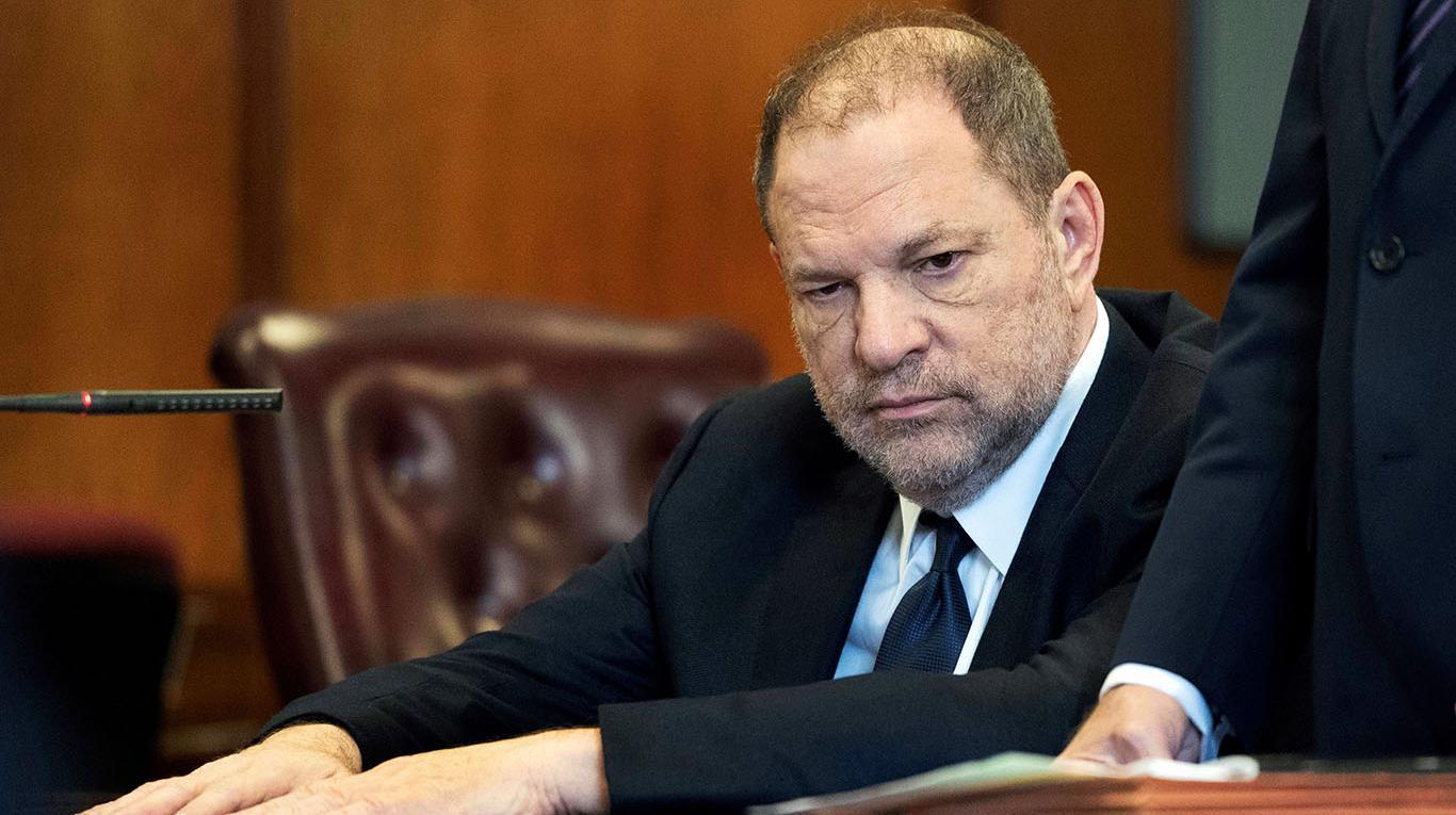 Compañías aseguradoras renuentes a pagar defensa de Weinstein