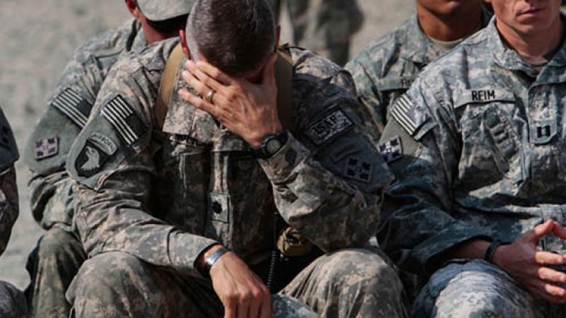 Se declaró culpable: EE. UU. enjuiciará a un sargento de primera clase por presuntos vínculos con EI-ISIS