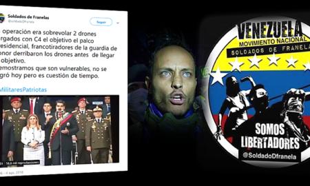 Partido Comunista condena intento de magnicidio contra Maduro
