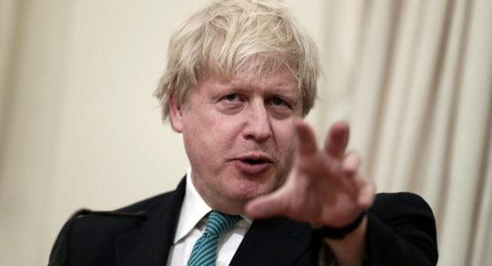 Reino Unido establece fecha tope para lograr acuerdo comercial con la UE