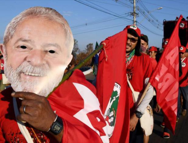 Gobierno brasilero rechazó resolución de la ONU a favor de Lula da Silva