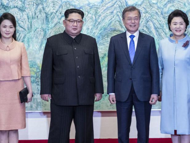 Tercera cumbre entre Corea del Norte y Corea del Sur será en Pionyang