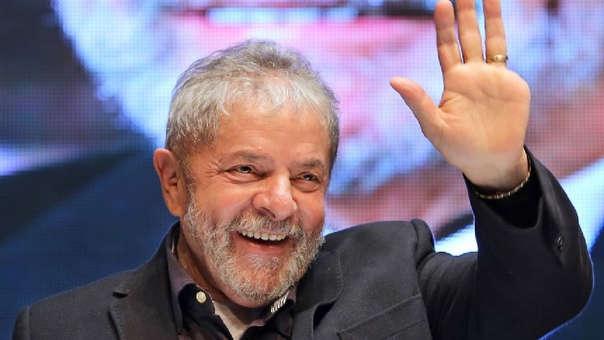 Lula retira el pedido de medida cautelar para ser liberado
